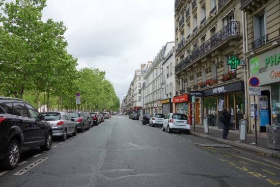 Boulevard Richard Lenoir, Paris 11